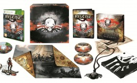 Risen II Collector's Edition