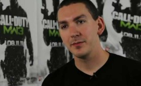 Robert Bowling leaves Infinity Ward