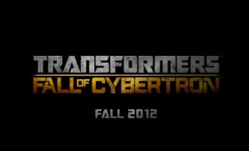 "Transformers: Fall of Cybertron – ""Our World"" Gameplay Trailer Reveal"
