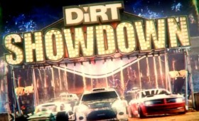 Jumps Hit and Rivals Slammed in Turbo-Charged New DiRT Showdown Video