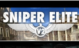 Sniper Elite V2 Demo now available