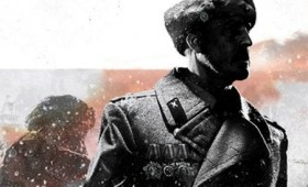Company of Heroes 2 screenshots show Russia's power
