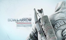 Ubisoft released a short Assassin's Creed 3 video tease