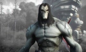 Darksiders 2 Live Action Trailer