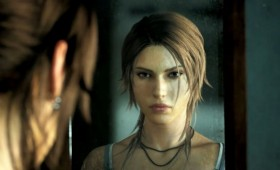 """Tomb Raider is not Uncharted"" says Crystal Dynamics"