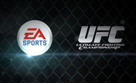 EA SPORTS to Produce UFC Videogames