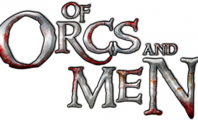Of Orcs and Men Official Website and Story Trailer