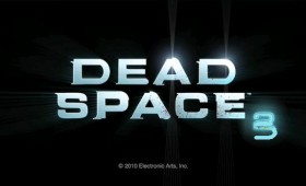 Embark on a Thrilling Ride across a Frozen Necromorph-Infested Planet In EA'S DeadSpace 3