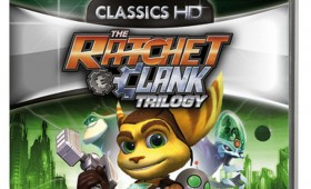 Ratchet and Clank Trilogy Release Date Set