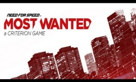 Criterion Games Reinvents Need for Speed Most Wanted
