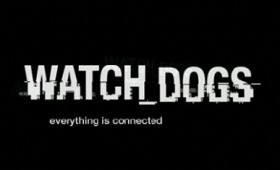 Ubisoft's announced a brand new title, Watch Dogs