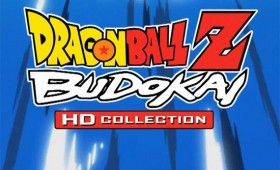 Dragon Ball Z Budokai HD Coming 2012