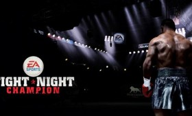 Fight Night Franchise Moves to EA Sports