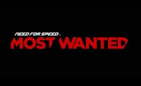 Need for Speed Most Wanted – Reinvented and Insane