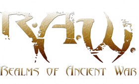 RAW (Realms of Ancient War) Detailed by Trailer