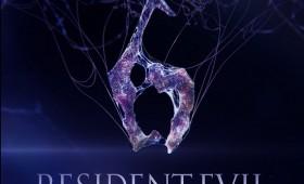 Resident Evil 6 Cover Art