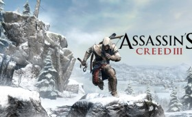 Assassin's Creed 3 makes Ubisoft History