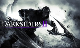 Watch Death Deal it out in new Darksiders 2 trailer