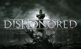 Dishonored Screens and Artwork