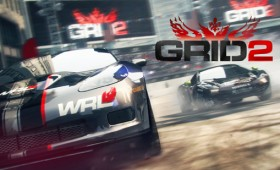 Grid 2 Drift Pack DLC released