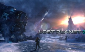 A Lengthy Lost Planet 3 Gameplay Demo
