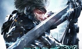 Metal Gear Rising: Revengeance Revenging Itself Early 2013