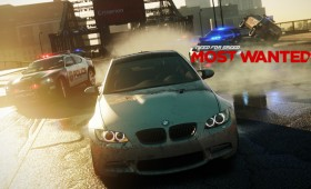 Need for Speed Most Wanted is awesome