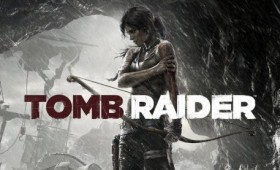 Tomb Raider Box Art revealed
