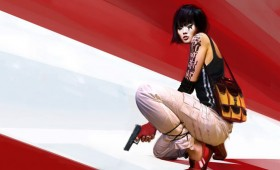 Mirrors Edge 2 in production