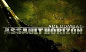 Ace Combat: Assault Horizon Now On PS3