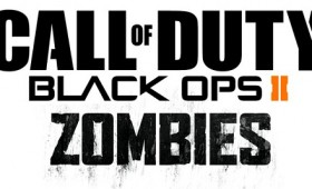 Black Ops 2: Nuketown Zombies map