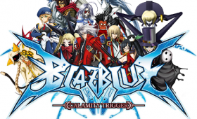 BlazBlue 3rd Anniversary Contest Round-up