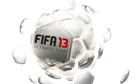FIFA 13 Ultimate Team back online