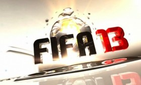 Major Update for FIFA 13