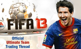 FIFA 13: Ultimate Team taken offline