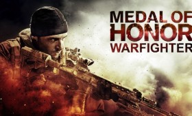 Navy Seals disiplined for helping Medal of Honor: Warfighters realism