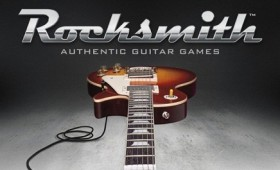 ROCKSMITH- NOW AVAILABLE IN SOUTH AFRICA