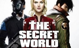 The Secret World's biggest Update yet!
