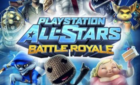 First PlayStation All-Stars Battle Royal DLC Free