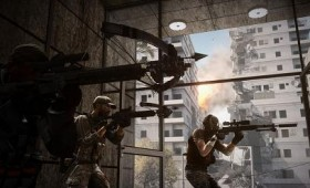 Battlefield 3 Aftermath Released on PlayStation 3