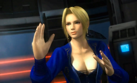Dead or Alive 5 DLC Released