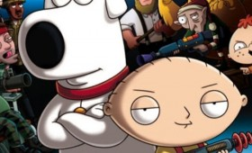 Family Guy: Back To The Multiverse Available Now