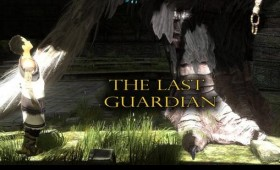The Last Guardian 2013 release looking bleak