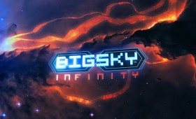 Big Sky Infinity – Coming Soon With Great New Features
