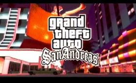 Grand Theft Auto: San Andreas coming to PSN