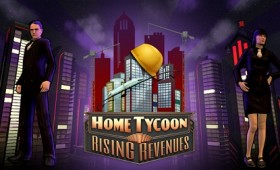 Home Tycoon: Rising Revenues – Screenshots