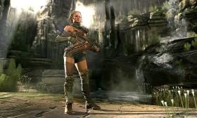 RAGE: The Scorchers DLC Screenshots