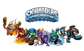 "Skylanders: Spryo's Adventure Wins a BAFTA Award for ""Best Video Game"""