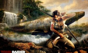 Tomb Raider – Screenshots