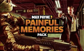 Max Payne 3 Painful Memories Pack Now Available